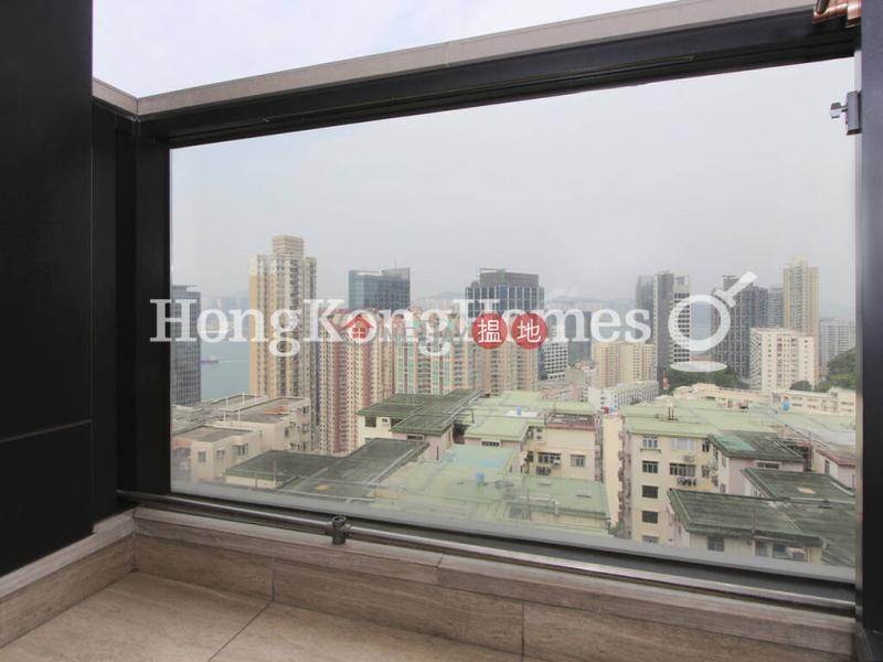 2 Bedroom Unit for Rent at Fleur Pavilia Tower 1, 1 Kai Yuen Street | Eastern District, Hong Kong Rental HK$ 35,000/ month