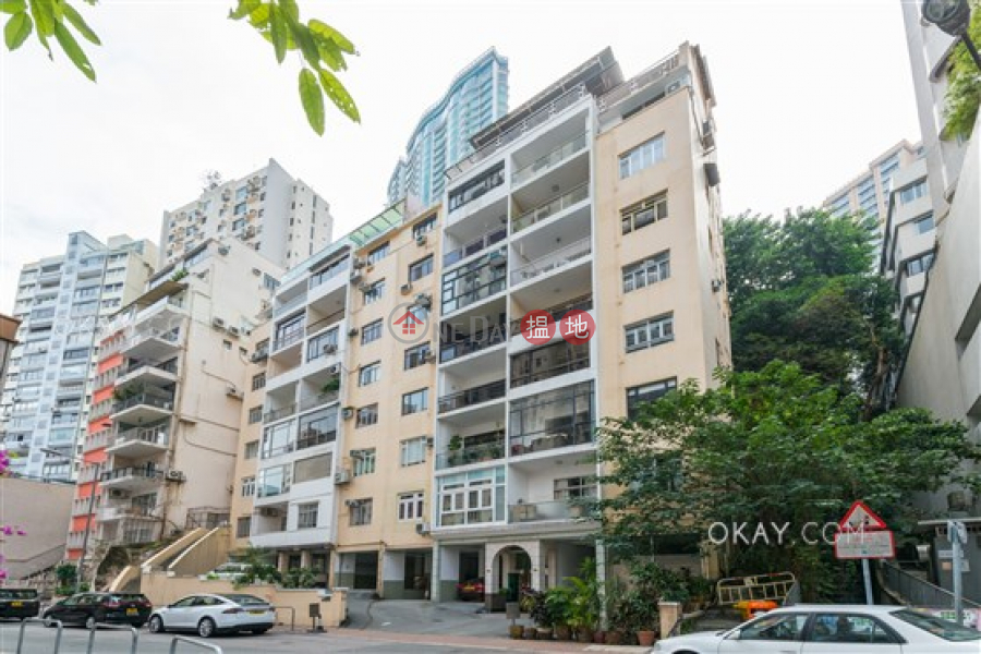 Charming 2 bedroom in Mid-levels Central | Rental | Donnell Court - No.52 端納大廈 - 52號 Rental Listings