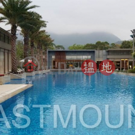 Sai Kung Apartment | Property For Sale and Lease in The Mediterranean 逸瓏園-Brand new, Nearby town | Property ID:2732|The Mediterranean(The Mediterranean)Sales Listings (EASTM-SSKH946)_0