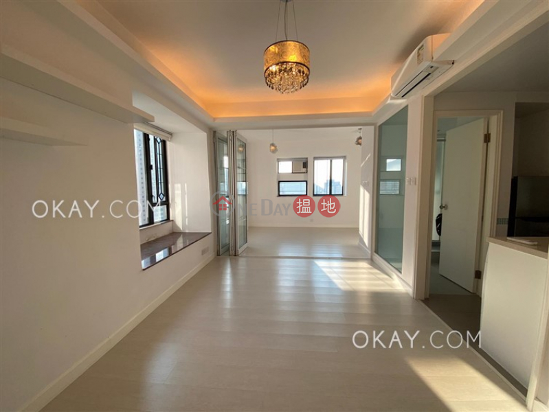 Property Search Hong Kong | OneDay | Residential | Rental Listings | Rare penthouse with sea views & rooftop | Rental