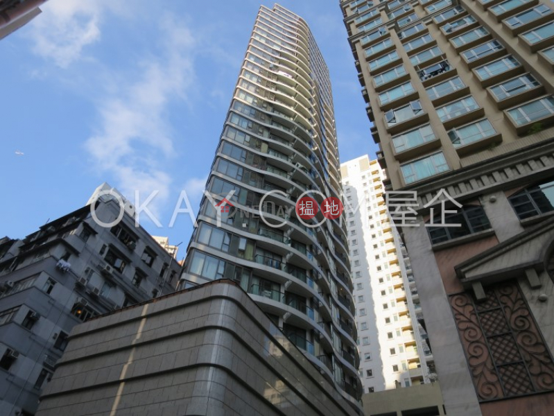 香港搵樓|租樓|二手盤|買樓| 搵地 | 住宅-出租樓盤-2房1廁,連租約發售,露台壹鑾出租單位