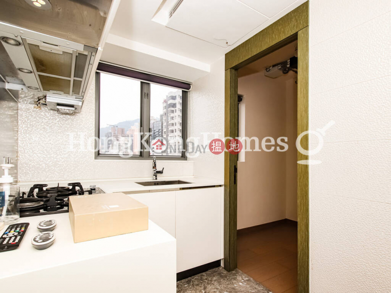 Centre Point   Unknown, Residential   Rental Listings HK$ 50,000/ month