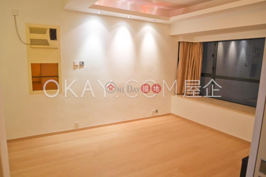 HK$ 25,000/ 月|百麗花園-中區1房1廁,露台百麗花園出租單位