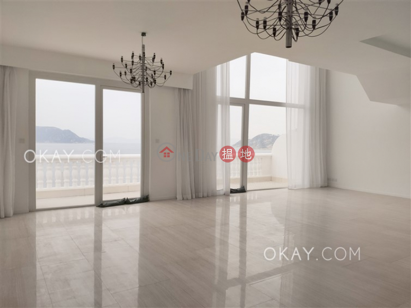 HK$ 90M Redhill Peninsula Phase 2 Southern District Luxurious house with rooftop, terrace | For Sale