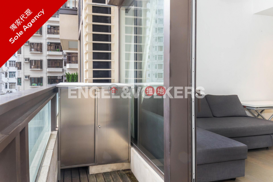 1 Bed Flat for Sale in Soho, 1 Coronation Terrace | Central District, Hong Kong, Sales HK$ 13.98M