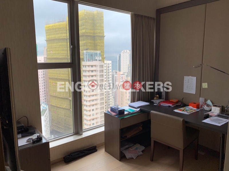 3 Bedroom Family Flat for Sale in Sai Ying Pun 23 Hing Hon Road | Western District | Hong Kong | Sales, HK$ 46M