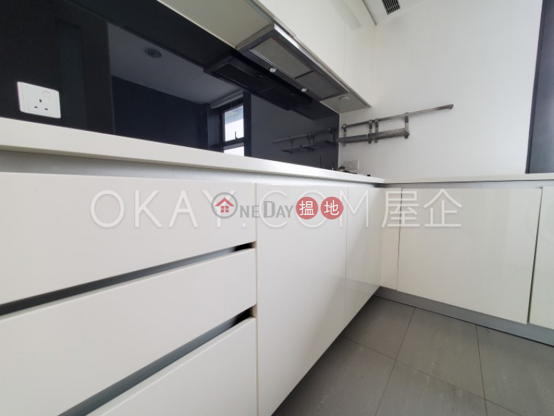Stylish 3 bedroom on high floor with balcony | Rental 28 Wood Road | Wan Chai District, Hong Kong, Rental, HK$ 75,000/ month