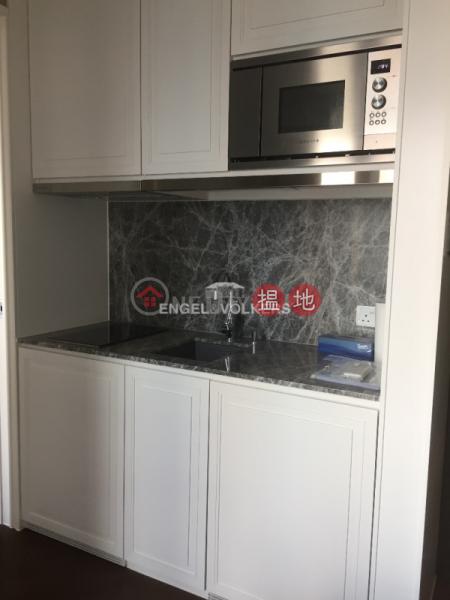 HK$ 780萬-南里壹號|西區|石塘咀開放式筍盤出售|住宅單位