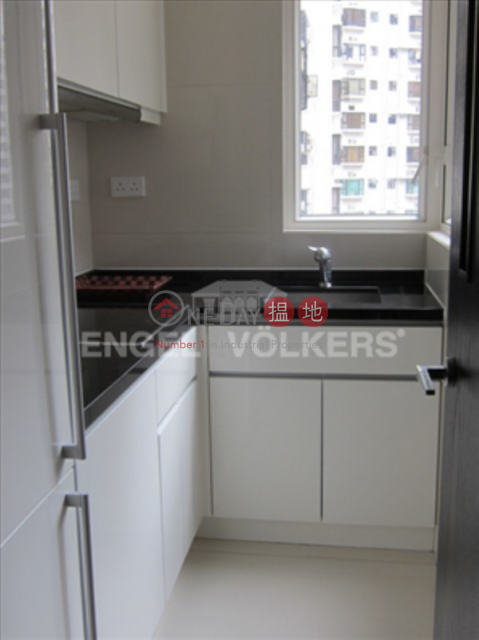 2 Bedroom Flat for Sale in Central Mid Levels|The Icon(The Icon)Sales Listings (EVHK41657)_0