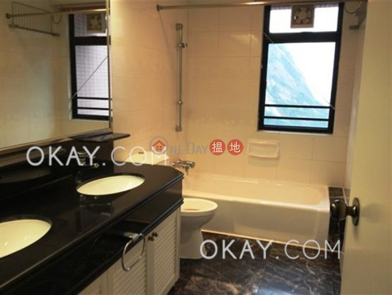 Property Search Hong Kong | OneDay | Residential Rental Listings, Lovely 4 bedroom on high floor with balcony & parking | Rental