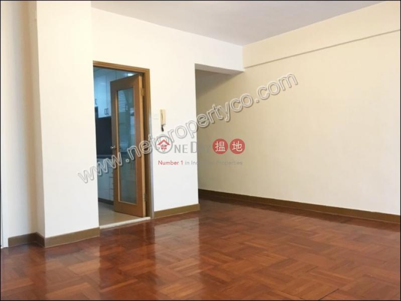 Spacious Apartment for Both Sale and Rent, 51 Wong Nai Chung Road | Wan Chai District, Hong Kong, Rental, HK$ 42,000/ month