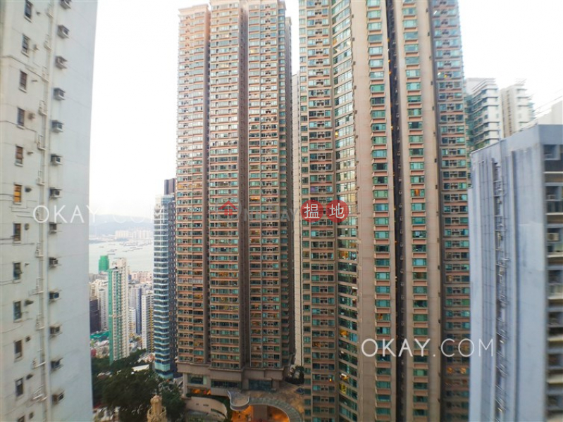 Property Search Hong Kong | OneDay | Residential, Rental Listings | Rare 2 bedroom with parking | Rental