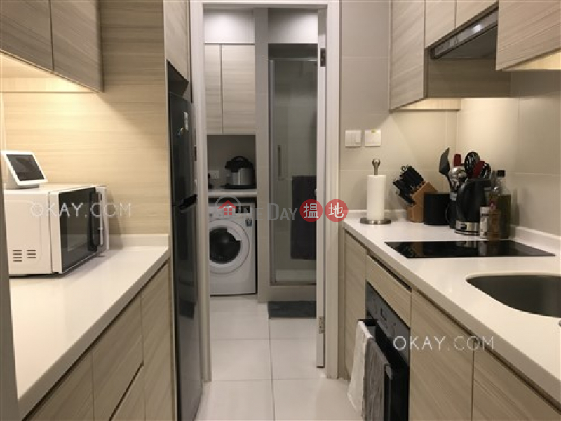 Rare 1 bedroom on high floor with rooftop | For Sale, 16 Arbuthnot Road | Central District Hong Kong Sales HK$ 14.8M
