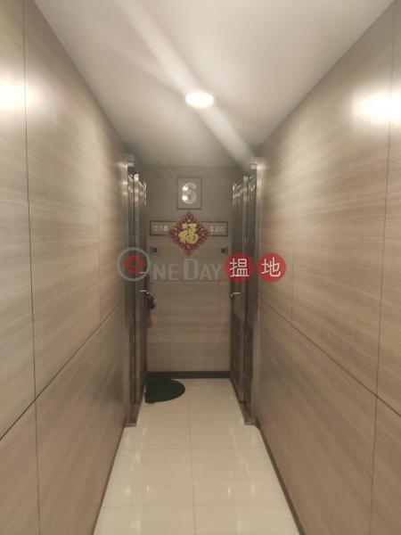灣仔玉泉樓單位出租|住宅|灣仔區玉泉樓(Yuk Chun House)出租樓盤 (H000376516)