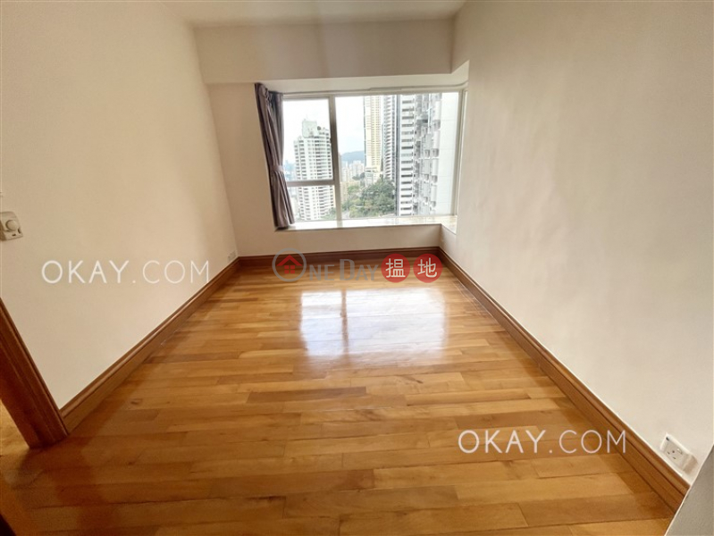 Nicely kept 2 bedroom on high floor with parking | Rental 11 May Road | Central District Hong Kong, Rental HK$ 48,000/ month