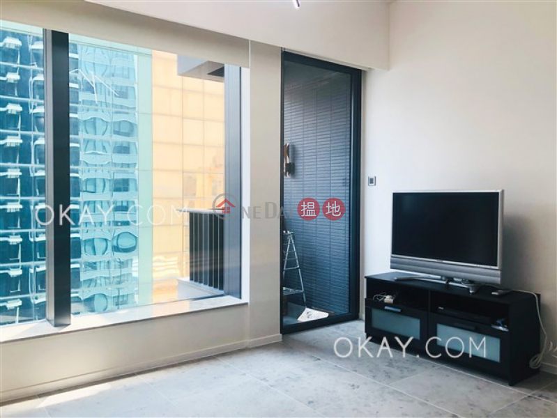 Cozy studio with balcony | For Sale, 321 Des Voeux Road West | Western District, Hong Kong | Sales, HK$ 8.2M