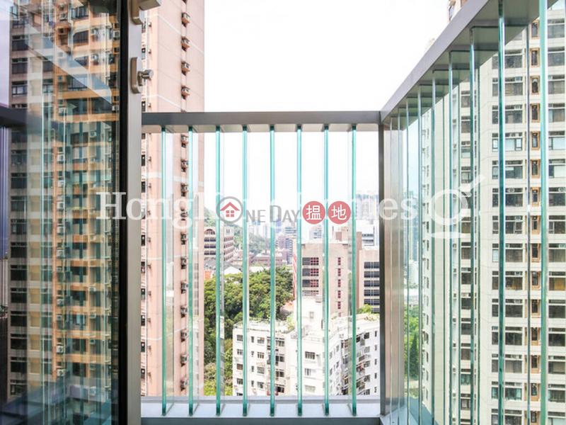 HK$ 42,000/ 月|巴丙頓山|西區巴丙頓山兩房一廳單位出租