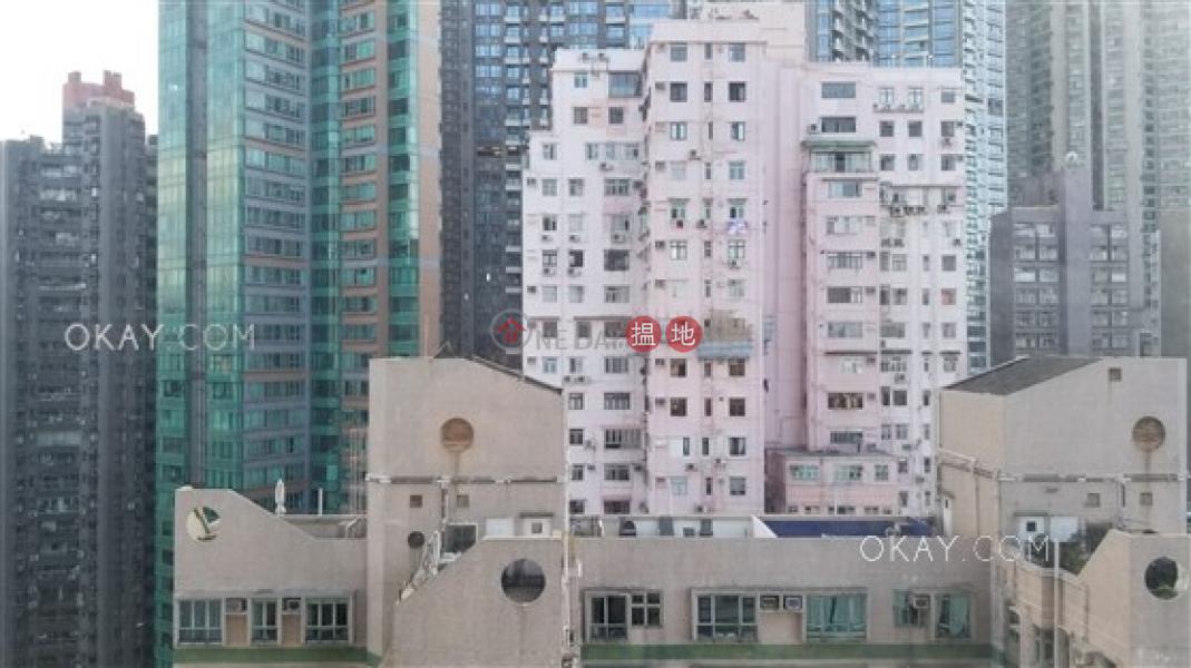 3房2廁,極高層,星級會所,可養寵物《聚賢居出租單位》|聚賢居(Centrestage)出租樓盤 (OKAY-R62985)