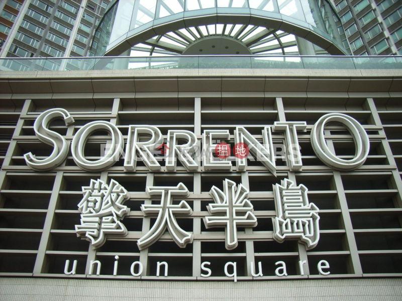 HK$ 43,000/ 月|擎天半島油尖旺-西九龍三房兩廳筍盤出租|住宅單位
