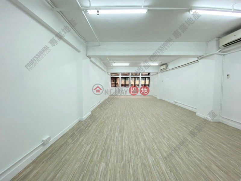南北行商業中心|西區南北行商業中心(Bonham Commercial Centre)出租樓盤 (01B0149694)