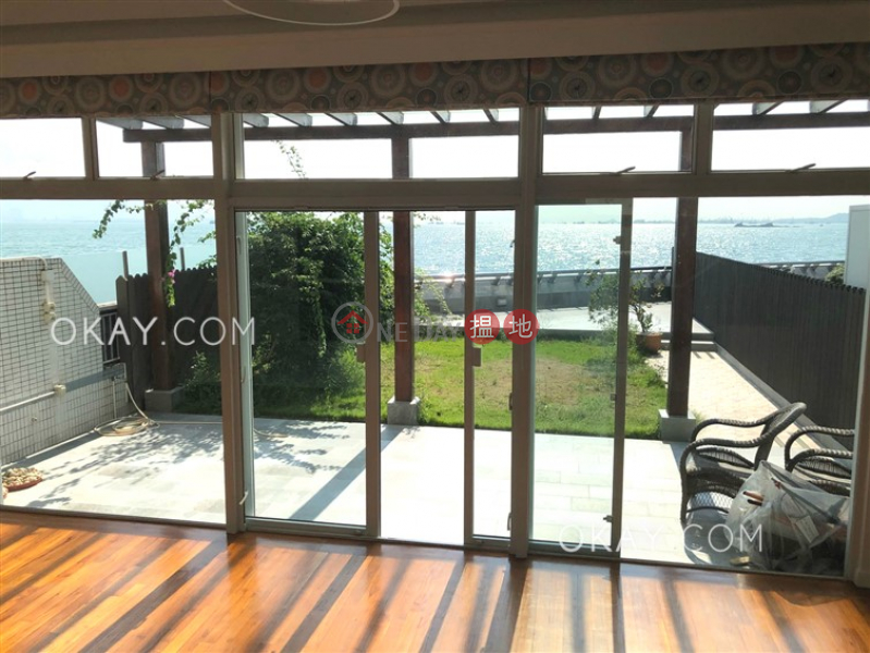 HK$ 70,000/ 月浪濤灣洋房28-屯門-4房3廁,連車位,露台,獨立屋《浪濤灣洋房28出租單位》