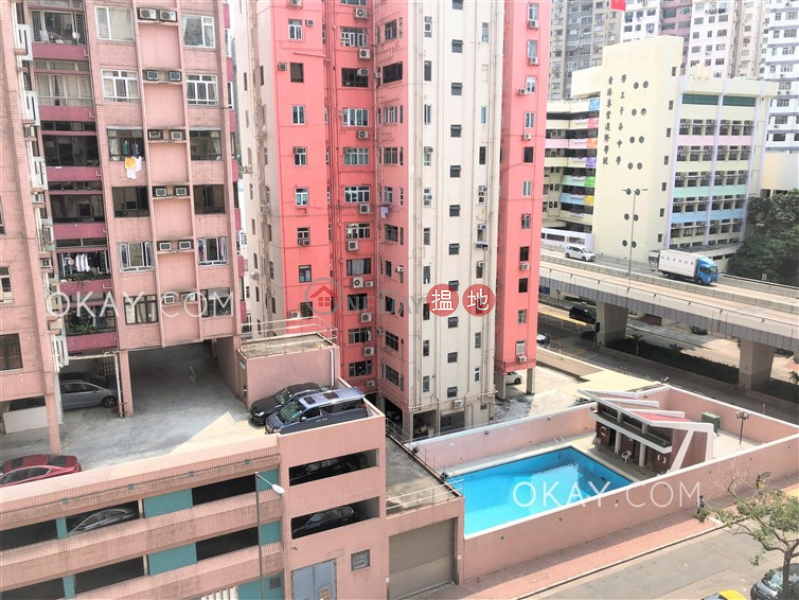 Luxurious 3 bedroom with parking | For Sale, 130-132 Argyle St | Kowloon City, Hong Kong, Sales, HK$ 18.38M