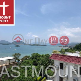 Sai Kung Village House | Property For Rent or Lease in Tai Wan 大環-Sea view duplex with roof | Property ID:2437