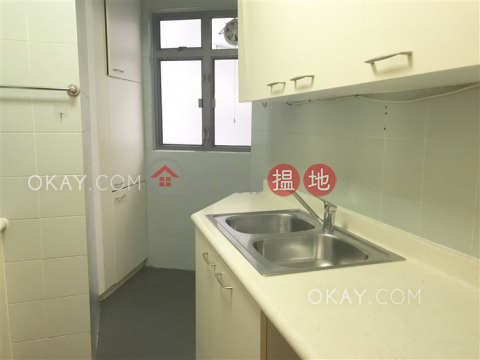 Stylish 2 bedroom in Sheung Wan | Rental|Central DistrictHollywood Terrace(Hollywood Terrace)Rental Listings (OKAY-R63713)_0