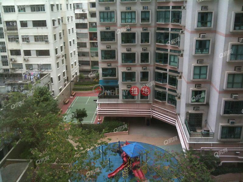 Cheery Garden | 1 bedroom Mid Floor Flat for Sale | Cheery Garden 時樂花園 Sales Listings