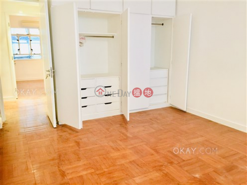Efficient 4 bedroom with balcony & parking | Rental 8-9 Bowen Road | Central District, Hong Kong Rental, HK$ 130,000/ month