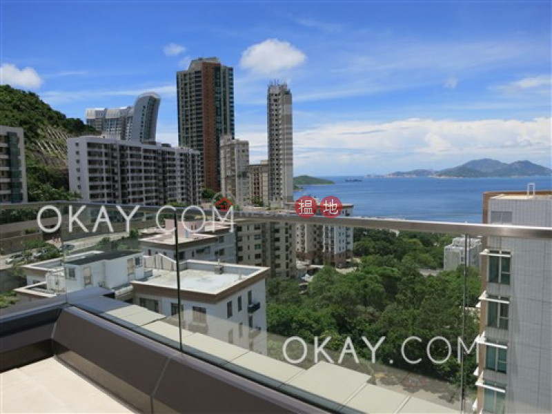 Property Search Hong Kong   OneDay   Residential Rental Listings, Lovely penthouse with sea views, rooftop & balcony   Rental