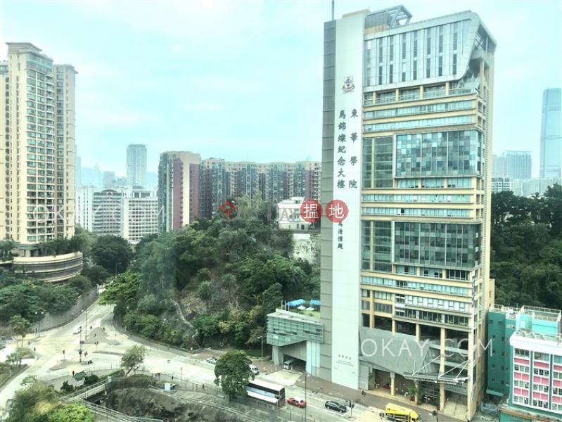 Elegant 3 bedroom in Ho Man Tin | Rental, Greenfield Terrace Block B 嘉輝臺 B座 Rental Listings | Kowloon City (OKAY-R276777)