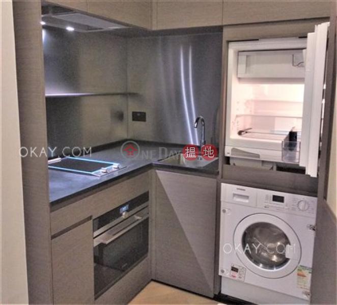 Generous 1 bedroom on high floor with balcony   Rental 1 Sai Yuen Lane   Western District Hong Kong Rental, HK$ 25,000/ month