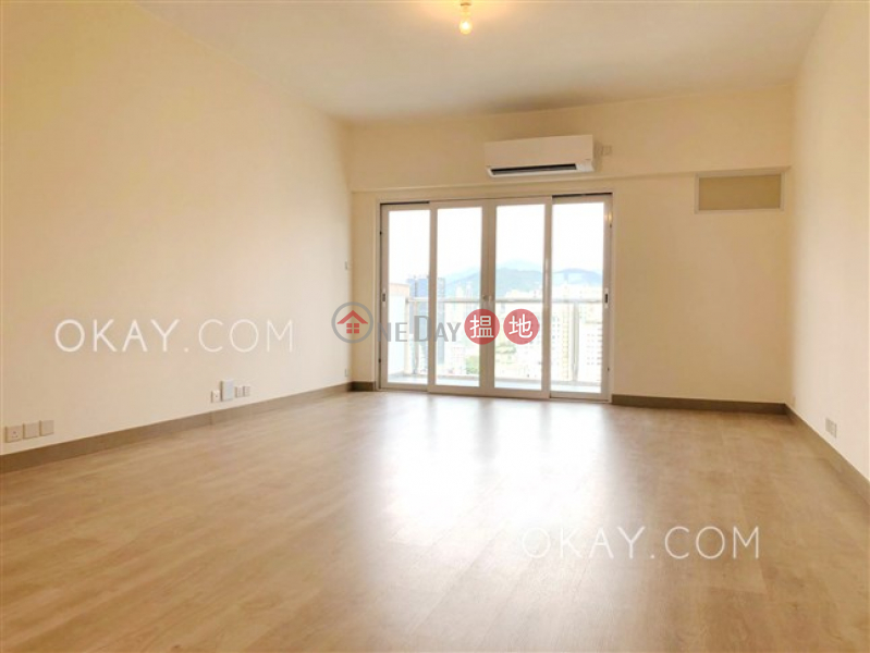 Stylish 3 bedroom on high floor with balcony | Rental | The Dahfuldy 大夫第 Rental Listings