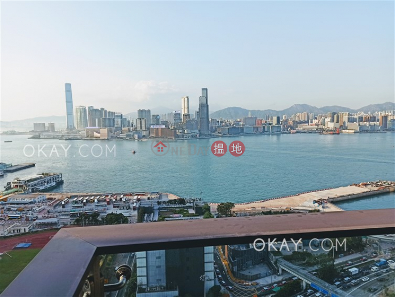 Property Search Hong Kong   OneDay   Residential   Sales Listings, Gorgeous 1 bed on high floor with sea views & balcony   For Sale