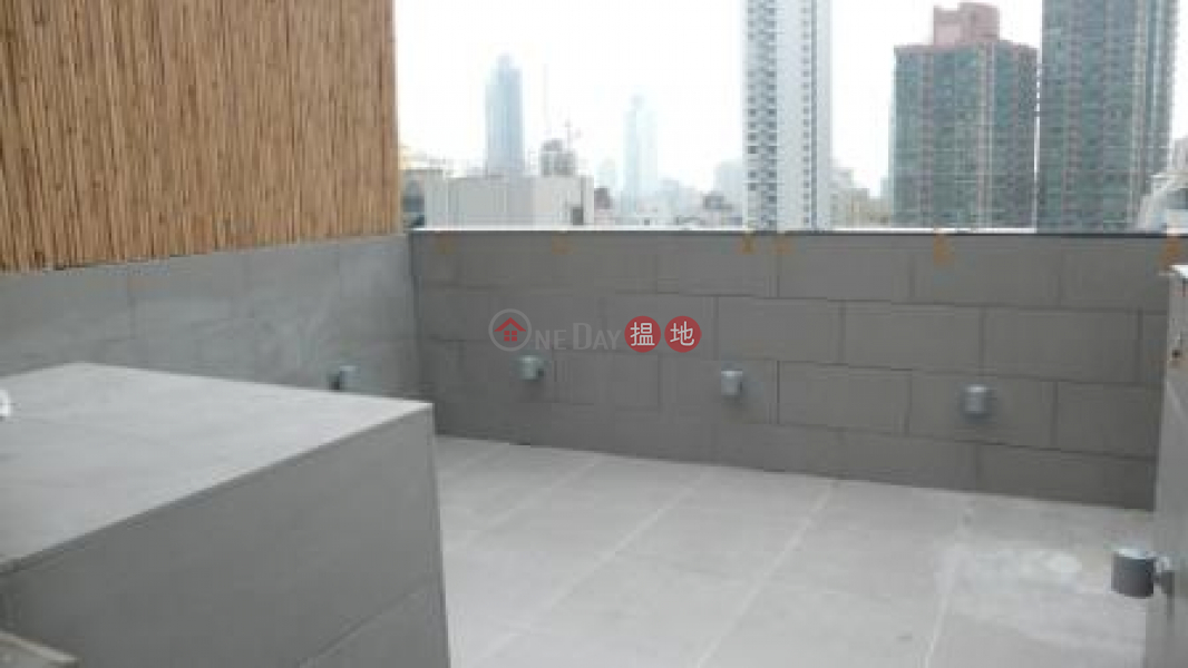 Studio Flat for Rent in Sheung Wan, Lascar Court 麗雅苑 Rental Listings | Western District (EVHK64006)