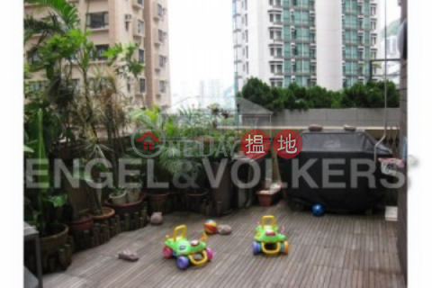 4 Bedroom Luxury Flat for Sale in Mid Levels West|Roc Ye Court(Roc Ye Court)Sales Listings (EVHK30399)_0