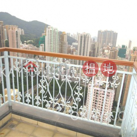 Lovely 3 bedroom on high floor with balcony | For Sale|2 Park Road(2 Park Road)Sales Listings (OKAY-S1126)_0