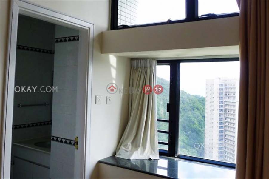 Property Search Hong Kong | OneDay | Residential | Sales Listings Lovely 2 bedroom on high floor with sea views & balcony | For Sale