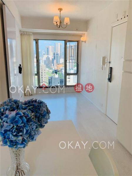Charming 2 bedroom on high floor | Rental | The Gracedale 逸怡居 Rental Listings