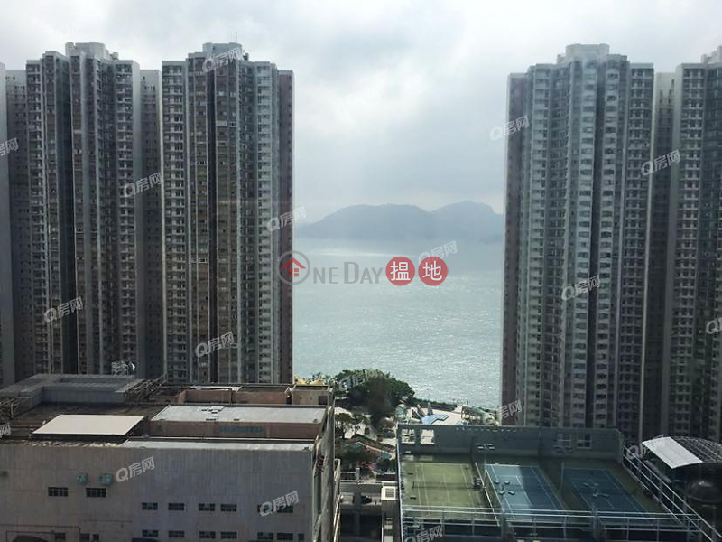 Property Search Hong Kong | OneDay | Residential, Rental Listings | South Horizons Phase 1, Hoi Ngar Court Block 3 | 2 bedroom High Floor Flat for Rent