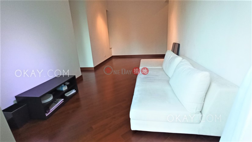 HK$ 35,000/ month | The Avenue Tower 1 Wan Chai District Lovely 2 bedroom on high floor with balcony | Rental