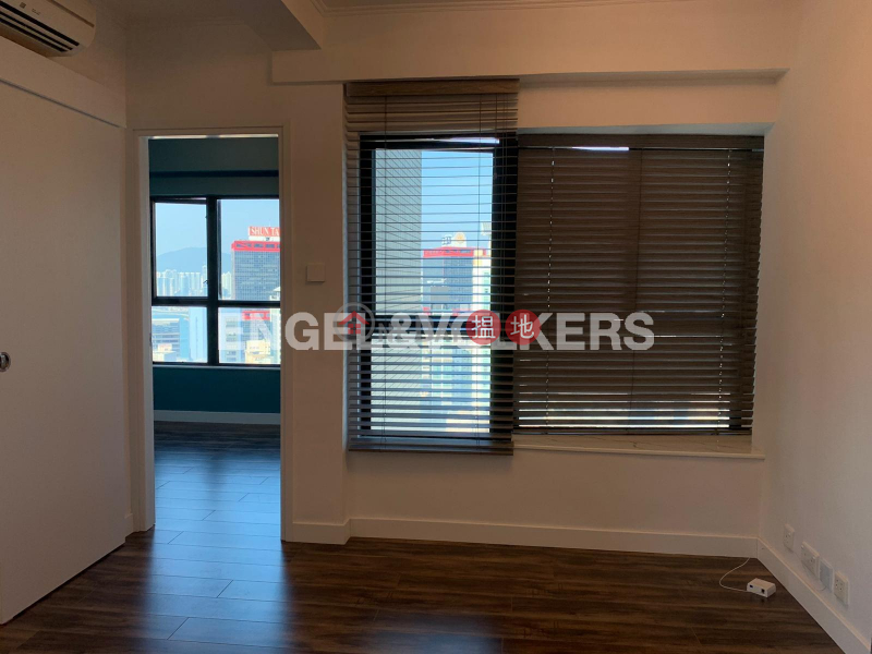 1 Bed Flat for Rent in Soho, 8 U Lam Terrace | Central District, Hong Kong | Rental HK$ 26,000/ month