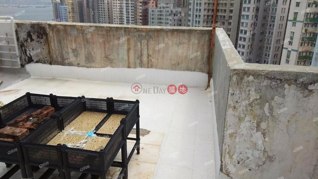 Wah Po Building | 1 bedroom High Floor Flat for Sale 1 New Praya Kennedy Town | Western District, Hong Kong Sales HK$ 8M
