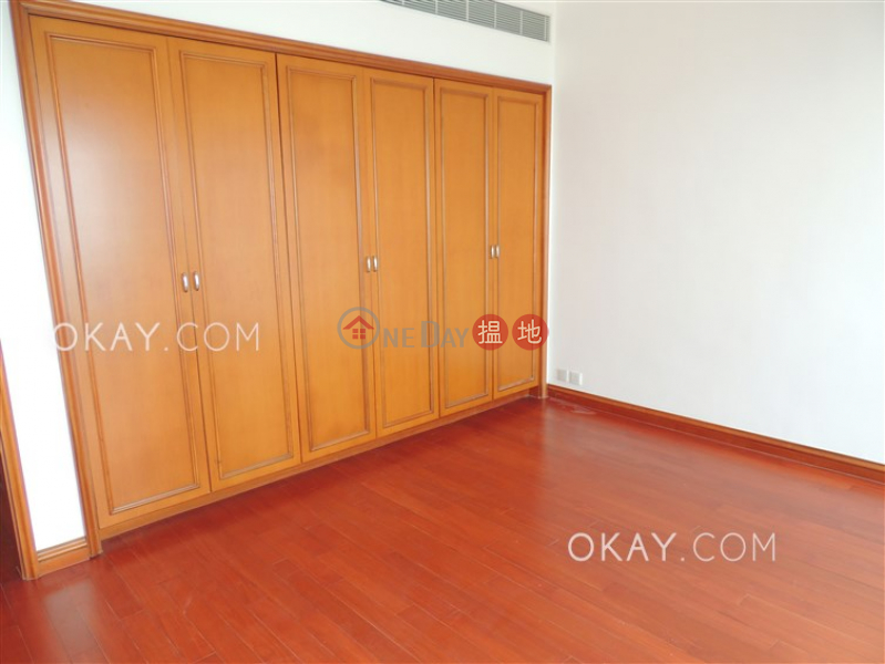 Property Search Hong Kong | OneDay | Residential Rental Listings | Rare 3 bedroom on high floor with sea views & balcony | Rental