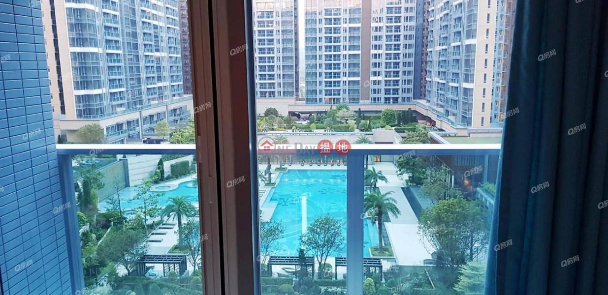 Park Circle中層-住宅出租樓盤-HK$ 22,000/ 月