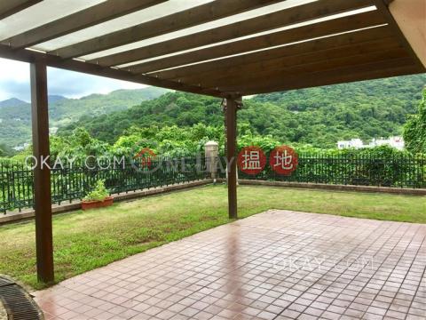 3房3廁,可養寵物,連租約發售,連車位《璟瓏軒出租單位》 璟瓏軒(Jade Villa - Ngau Liu)出租樓盤 (OKAY-R16516)_0