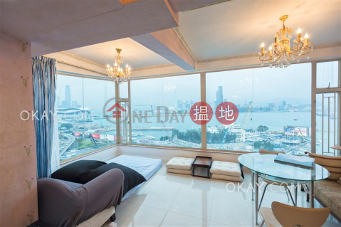 2房1廁,實用率高,極高層《海殿大廈出售單位》|海殿大廈(Hoi Deen Court)出售樓盤 (OKAY-S372697)_0