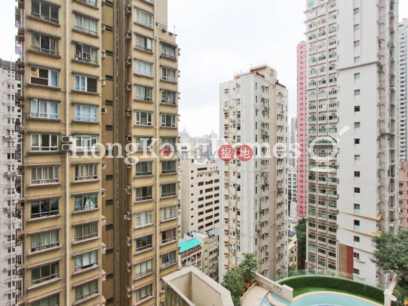 香港搵樓 租樓 二手盤 買樓  搵地   住宅出租樓盤福澤花園三房兩廳單位出租