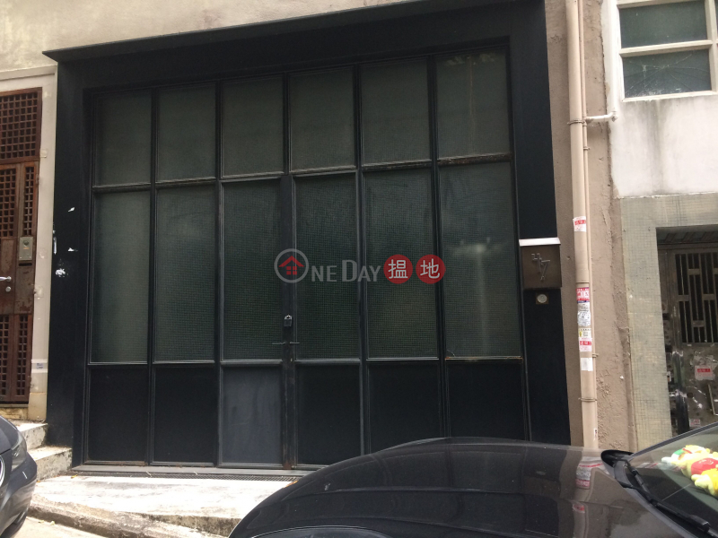 47 Tung Street (47 Tung Street) Soho|搵地(OneDay)(1)